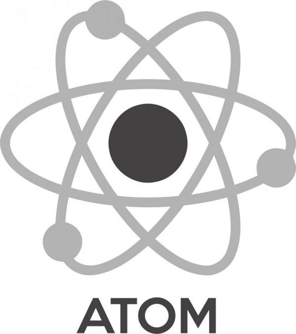 Atom#1black