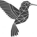 Colibri#1black