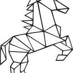 Unicorn#1black