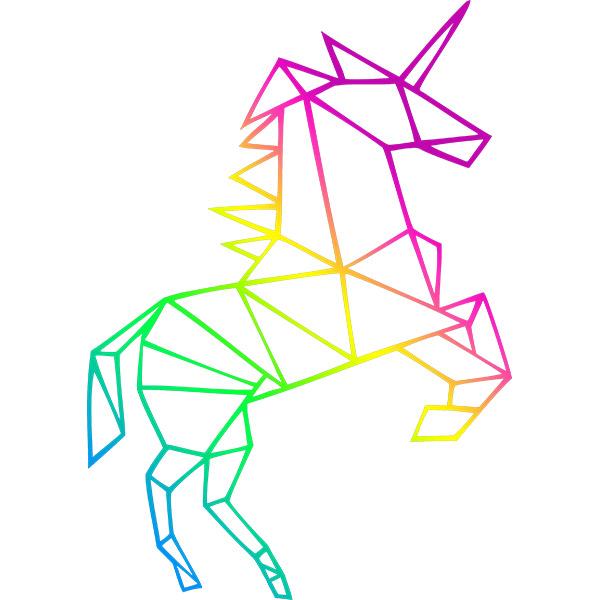 unicorn#1blackr