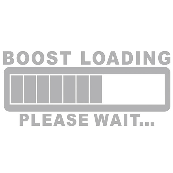 Boostloading1