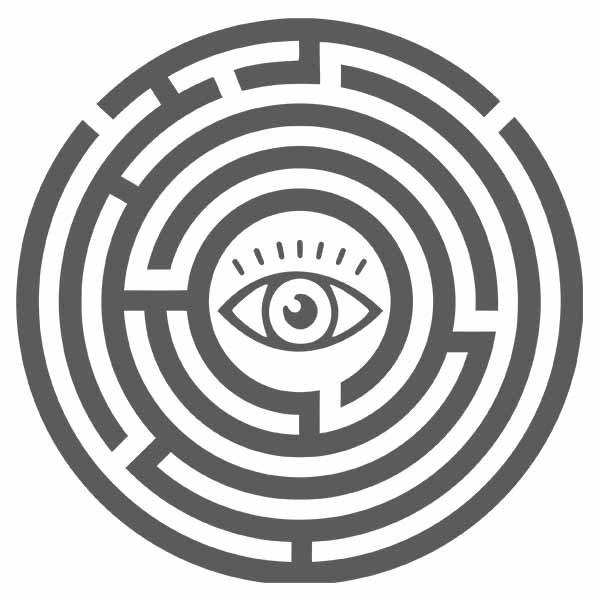 Maze1black
