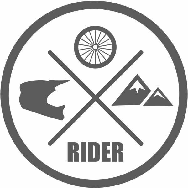 Rider1black