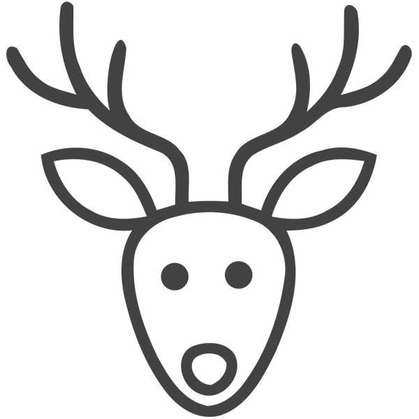 Deer3black
